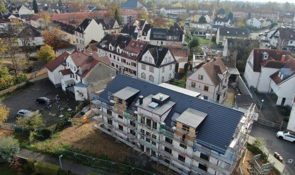 8-Familienhaus in Aschaffenburg